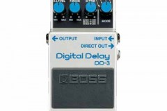 Boss-delay