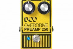 DOD-overdrive
